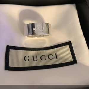 COPY - Gucci Ring Size 6